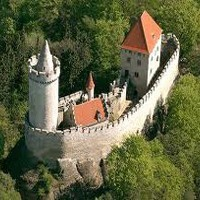 Кокоржин (Чехия)