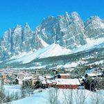 Регионы Италии — Трентино — Альто-Адидже