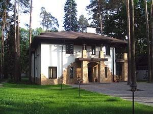 Аренда коттеджей в Ленинградской области