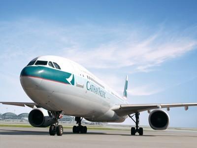 Cathay Pacific открывает рейсы в Камбоджу