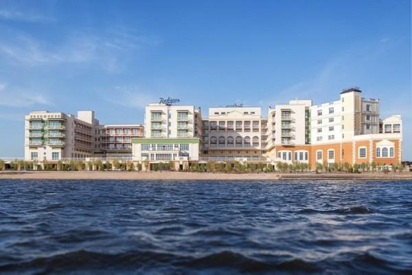Отель Radisson Resort, Завидово