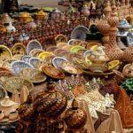 Сувениры из Туниса – колорит восточного базара