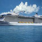 Royal Caribbean International представила новый класс лайнеров Quantum