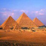 Достопримечательности Египта — Дахшур