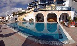 Курорты Греции – Амудара
