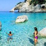 Остров Сардиния – элитный берег