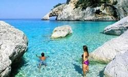 Сардиния – элитный берег