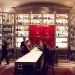 В Париже открылся шоколадный бар