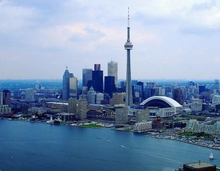 Интересно о Канаде