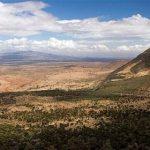 Великая рифтовая долина Эфиопии