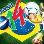 Бразилия и Чемпионат мира по футболу