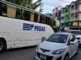 «Пегас» оказался замешанным в скандале
