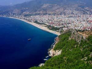 отдых в Алании (Турция)
