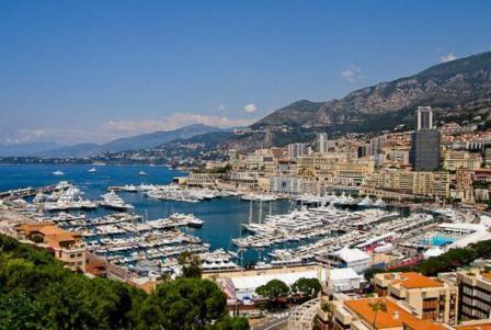 Монако - рай для туристов