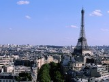 чтобы успеть попасть в новогодний Париж осталась 1 неделя