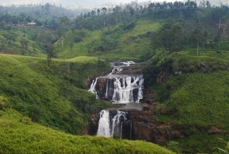 отдых на острове Цейлон