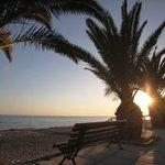 Курорты Греции — Калликратия