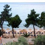 Курорты Греции — Неа Муданья