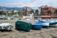 Курорты Италии – Лигурия