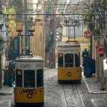 Лиссабон – «любимая бухта»
