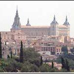 Мадрид – столица, построенная для короля