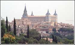 Мадрид – столица для короля