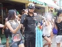 На Мальдивах начала работу туристическая полиция
