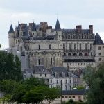 Замок Амбуаз – резиденция французских королей