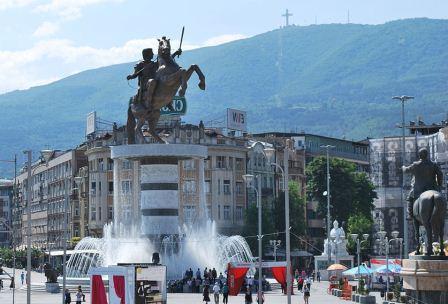 Отдых в Македонии