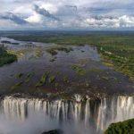Замбия - страна водопадов