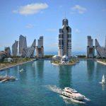 Сказочный город Баку