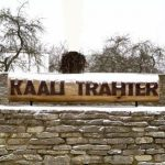 Каали — метеоритный кратер в Эстонии