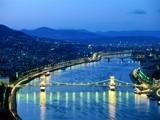 новогодняя Венгрия стала активно раскупаться туристами