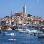 Аренда яхты — отличный отдых в Хорватии