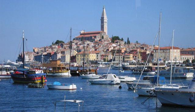 Аренда яхты - отдых в Хорватии