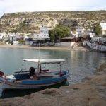Экскурсии в Греции (о. Крит) – Фестос — Гортина — Матала