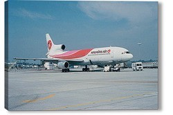 «Аэрофлот» вошел в топ-10 мировых авиакомпаний