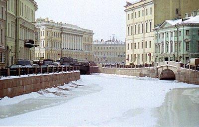 на отдых в России зимой