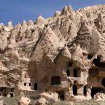 В Каппадокии обнаружен древний подземный город