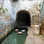В Иерусалиме обнаружили Силоамскую купель