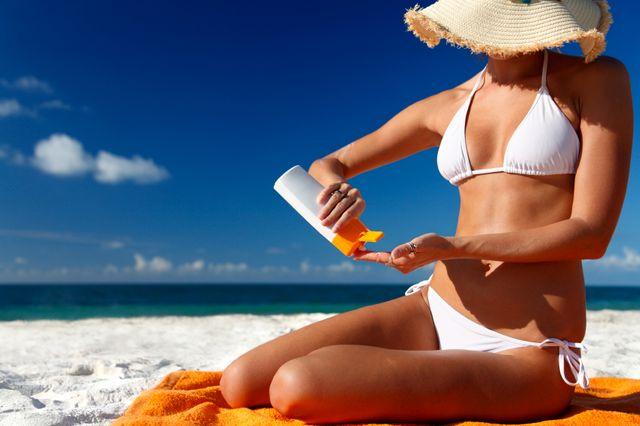 Как защититься от солнца на курорте