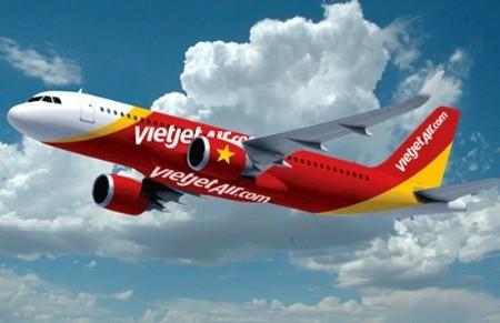 Авиакомпания VietJet откроет рейсы из России во Вьетнам