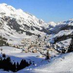 Отдых на зимних курортах Австрии