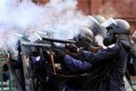 в Каире продолжились беспорядки