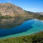 Экскурсии в Греции — Ретимно – Фоделе – озеро Курнас
