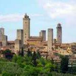Экскурсии в Италии — Тоскана, Сиена и Сан-Джиминьяно