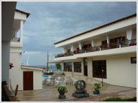 Курорты Греции - Посиди