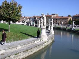 Курорты Италии - Падуя
