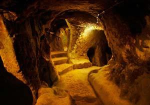В Бургасе построят Подземный город
