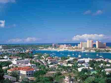 Багамские острова - рай на земле
